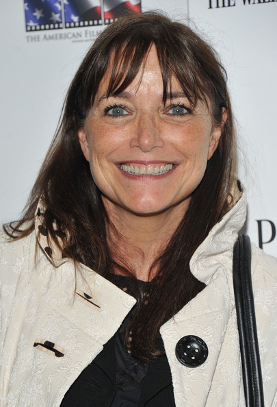 Download this Karen Allen Actress Attends The New York Premiere Quot picture
