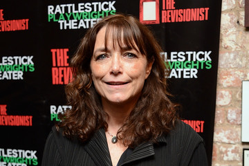 "Karen Allen ""The Revisionist"" Opening Night"