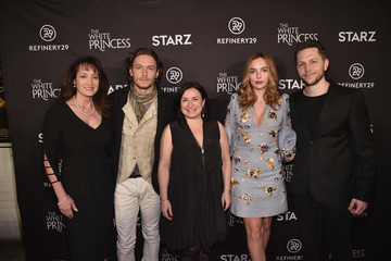 Karen Bailey New York Special Screening Event of STARZ 'The White Princess' Hosted by STARZ & Refinery29