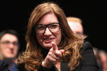 Karen Brady Conservative Party Autumn Conference 2015 - Day 2