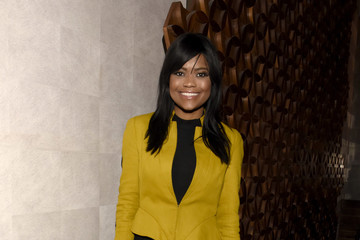 Karen Civil D'USSE Dinner Series With Angie Martinez 'My Voice' At BOA