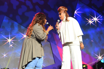 Karen Clark Sheard 2016 ESSENCE Festival Presented By Coca-Cola Ernest N. Morial Convention Center - Day 4