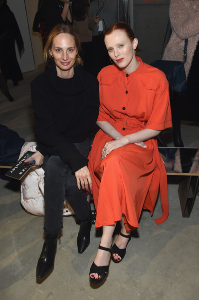 Proenza Schouler - Front Row - February 2019 - New York Fashion Week