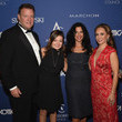 Karen Giberson 18th Annual Accessories Council ACE Awards At Cipriani 42nd Street - Inside