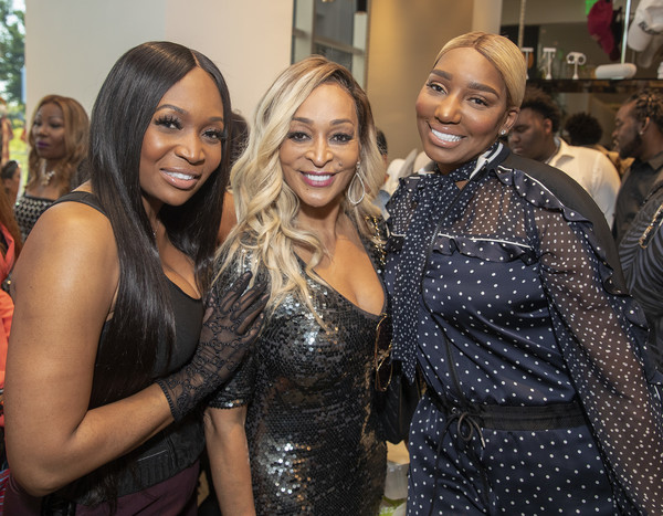 NeNe Leakes Celebrates New SWAGG Retail Store At MGM National Harbor