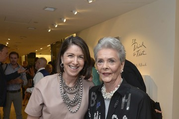 """Karen Katz Bergdorf Goodman And Michael Kors Celebrate Betty Halbreich's New Memoir, """"I'll Drink To That: A Life in Style with a Twist"""""""