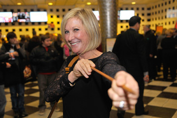Karen Lawrence 'The Hunger Games: Catching Fire' Screening in Louiseville