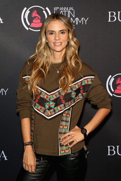 The 18th Annual Latin Grammy Awards - Gift Lounge - Day 3 []