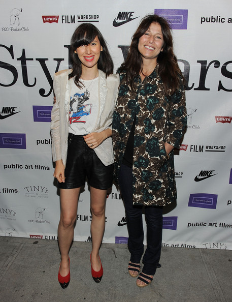"""Celebrating 25 Years Of """"Style Wars"""" - After Party"""