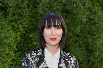 Karen O CHANEL Dinner Celebrating Lucia Pica & the Travel Diary Makeup Collection