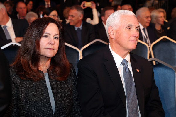 World Leaders In Jerusalem For Fifth World Holocaust Forum