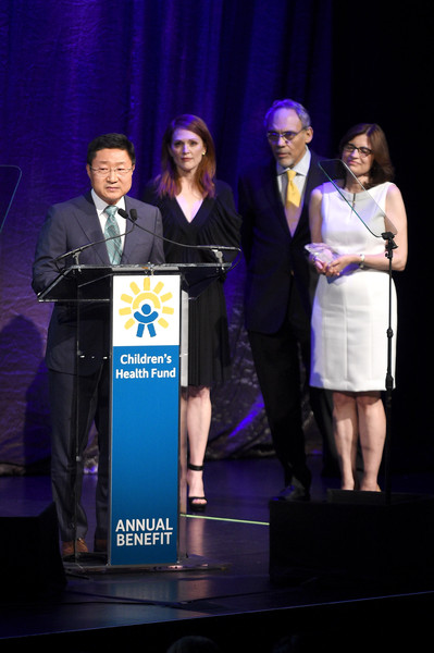 Children's Health Fund Annual Gala at Jazz at Lincoln Center - Performance