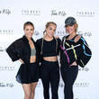 Karena Dawn Tone It Up – The Best by Jasmine Sanders Launch – Workout