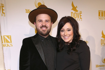 Kari Jobe 46th Annual GMA Dove Awards - Arrivals