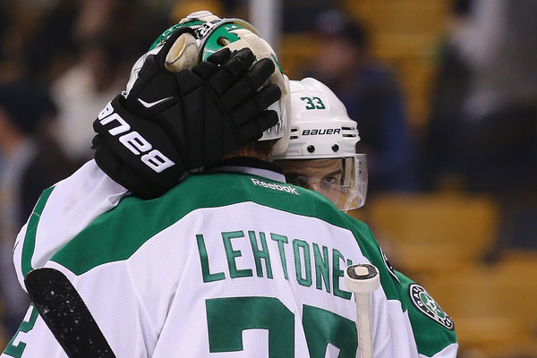 Dallas Stars v Boston Bruins []