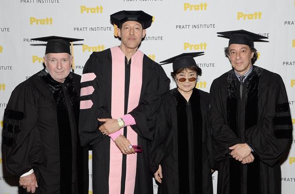 Pratt Institute 125th Commencement