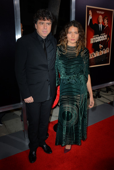 """Premiere Of Fox Searchlight Pictures' """"Hitchcock"""" - Arrivals"""