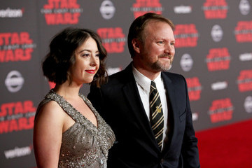 Karina Longworth 'Star Wars: The Last Jedi' Premiere