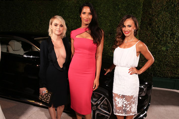 Karina Smirnoff Variety and Women in Film Emmy Nominee Celebration