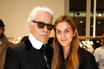 Karl Lagerfeld Repossi for Colette at Colette in Paris