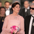 Karl Lagerfeld Rose Ball 2018 To Benefit The Princess Grace Foundation In Monaco