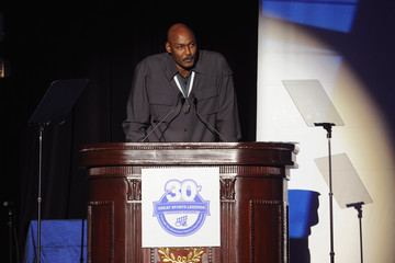 Karl Malone 30th Annual Great Sports Legends Dinner to Benefit The Buoniconti Fund to Cure Paralysis - Dinner