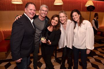 Karla Partilla Rachael Ray, Meredith and guests celebrate Rachael Ray In Season