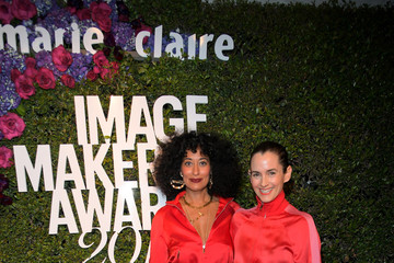 Karla Welch Marie Claire's Image Makers Awards 2018 - Red Carpet
