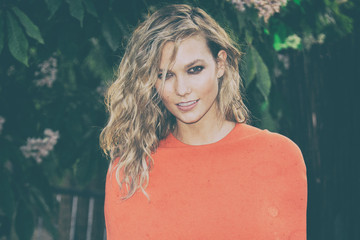 Karlie Kloss Instant View: The Serpentine Gallery - Summer Party