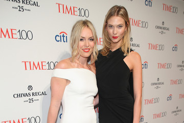 Karlie Kloss TIME 100 Gala, TIME's 100 Most Influential People In The World - Lobby Arrivals