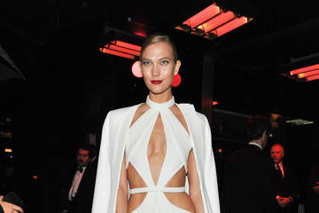 Karlie Kloss 'Manus x Machina: Fashion in an Age of Technology' Costume Institute Gala - After Parties