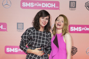 Karoline Herfurth 'SMS fuer Dich' German Premiere in Berlin