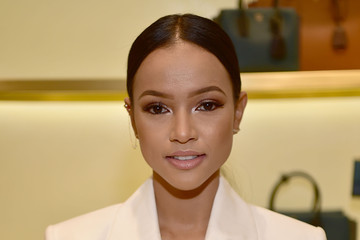 Karrueche Tran Karrueche Tran Hosts the MCM Atlanta Store Opening in Lenox Square