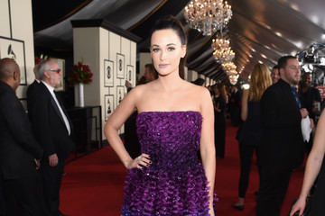 Kasey Musgraves The 58th GRAMMY Awards - Red Carpet
