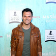 Kash Hovey Sacred Waters By Haleh Mashian Red Carpet Opening At Mash Gallery Los Angeles Supporting St Jude Children's Hospital
