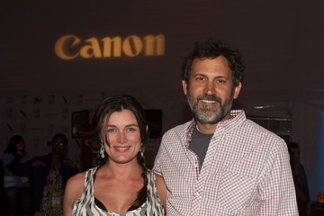 Kat Coiro Canon Celebrates Storytellers At The 2013 Los Angeles Film Festival