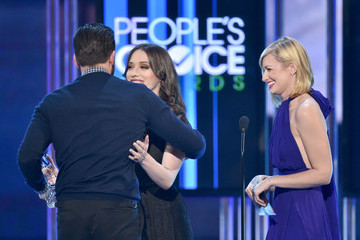 Kat Dennings People's Choice Awards Show — Part 2