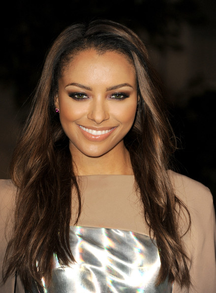 Kat Graham - 2012 Environmental Media Awards  - Arrivals