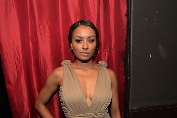 Kat Graham Flaunt and David LaChapelle Celebrate the Cadence Issue Featuring Tupac Shakur on the Cover