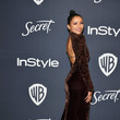 Kat Graham 21st Annual Warner Bros. And InStyle Golden Globe After Party - Arrivals