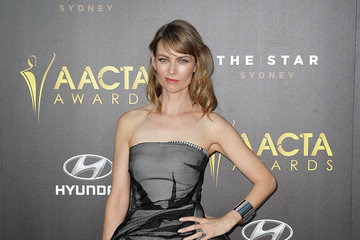 Kat Stewart 4th AACTA Awards Ceremony
