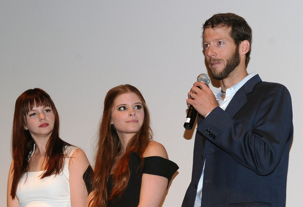Kate Mara and Aron Ralston - '127 Hours' Q&A - 2010 Toronto International