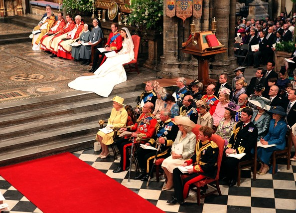 wedding of prince william of wales and kate middleton. Kate Middleton and Prince Of