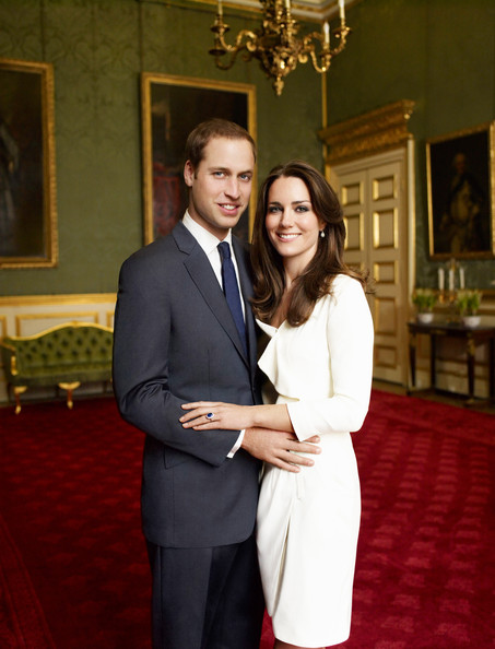 prince william and prince harry official portrait. Kate Middleton and Prince