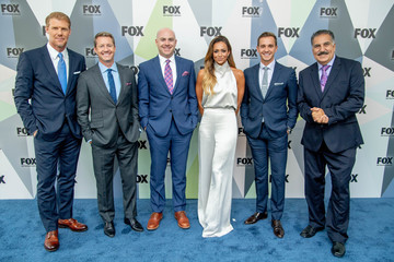 Kate Abdo 2018 Fox Network Upfront