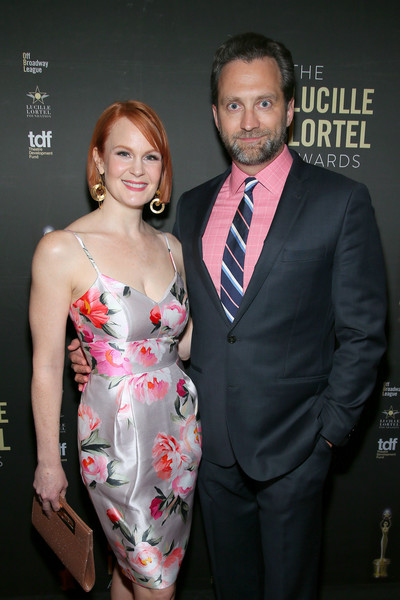 34th Annual Lucille Lortel Awards - Arrivals