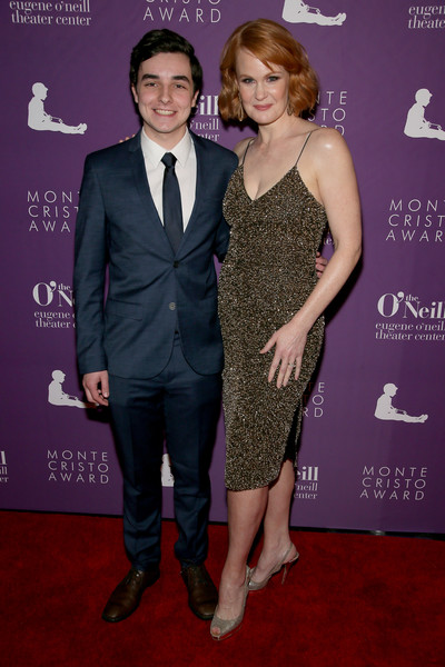 Eugene O'Neill Theater Center Honors John Logan With 19th Annual Monte Cristo Award - Arrivals