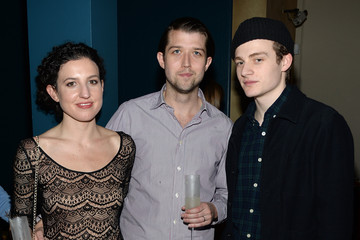 Kate Barker-Froyland 'Song One' Dinner at Sundance