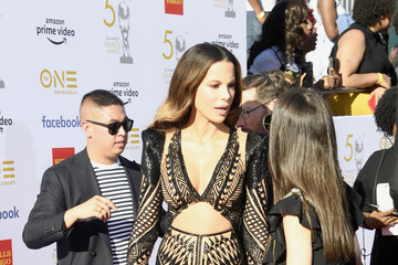 Kate Beckinsale 50th NAACP Image Awards - Arrivals