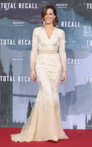 Kate Beckinsale - 'Total Recall' - Berlin Premiere